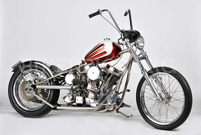 "INDIAN LARRY ""GREASE MONKEY"""