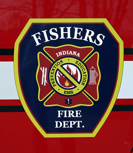 INDIANA FIRE DEPARTMENTS BY COUNTY