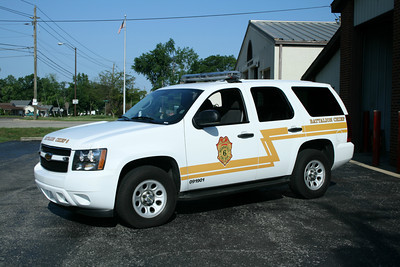MARION COUNTY FIRE DEPARTMENTS - BATTALION ASSIGNMENTS