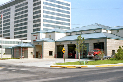 IFD STATION 13 (CURRENT)