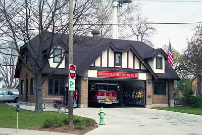 IFD STATION 32 REMODELED