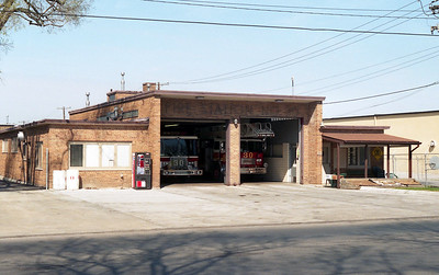 IFD STATION 30 FRONT PORCH (CURRENT)