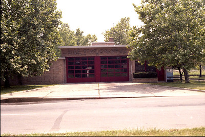 IFD STATION 23 (CLOSED)