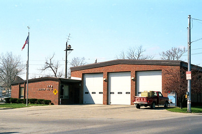 IFD STATION 14  (CLOSED)