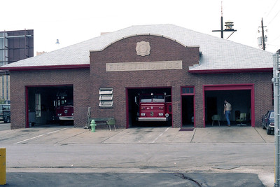 IFD STATION 5 (CLOSED)
