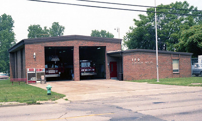 IFD STATION 15 (CURRENT)