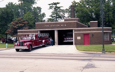 IFD STATION 18 (CLOSED)