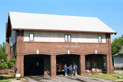 IFD STATION 29 (CLOSED)