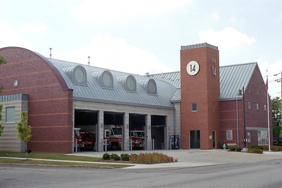 IFD STATION 14 (CURRENT)