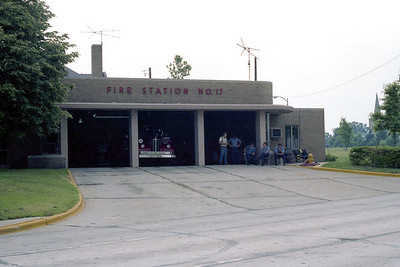 IFD STATION 17 (CLOSED)