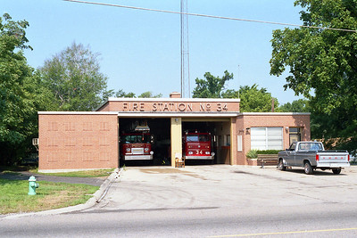 IFD STATION 34 (CLOSED)
