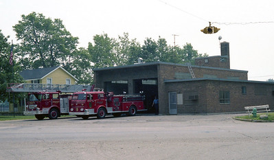 IFD STATION 31 (CLOSED)