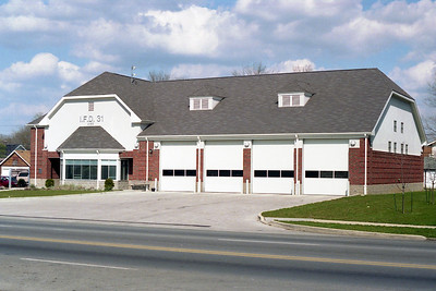 IFD STATION 31 (CURRENT)