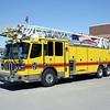 PIKE TOWNSHIP  LADDER 64  FERRARA  107' AL