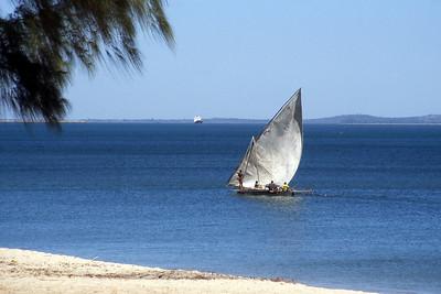 MORONDAVA - WESTERN MADAGASCAR