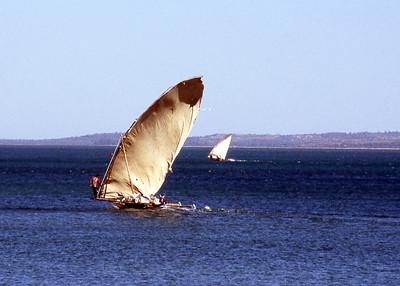 MAHAJUNGA - WESTERN MADAGASCAR