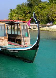 DHONI - ELLAIDHOO ISLAND