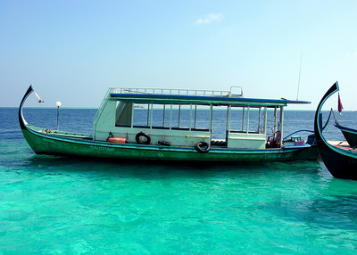 DHONI - FILATHEYO ISLAND