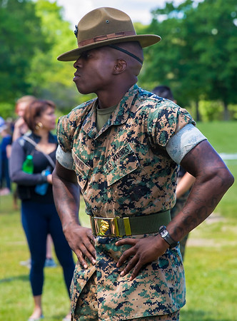 2017 Sergeant Major's Cup