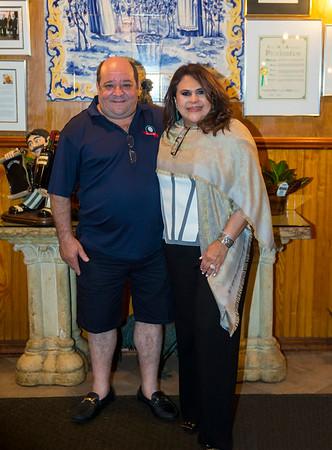 Churrasqueira Bairrada Restaurant Golf Outing