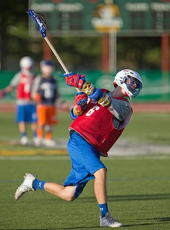 Rising Juniors Game - LI Lacrosse Showcase