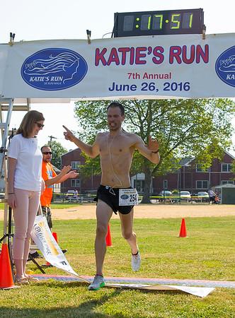 2016 Katie's Run - Finish Line Photos