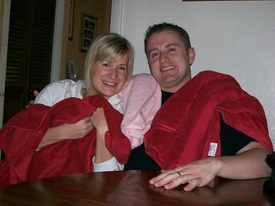 3c Sarah & Greg