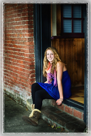 KILEY_005 gm frame