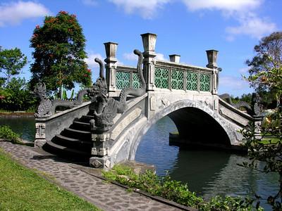 TIRTA GANGGA - EAST BALI