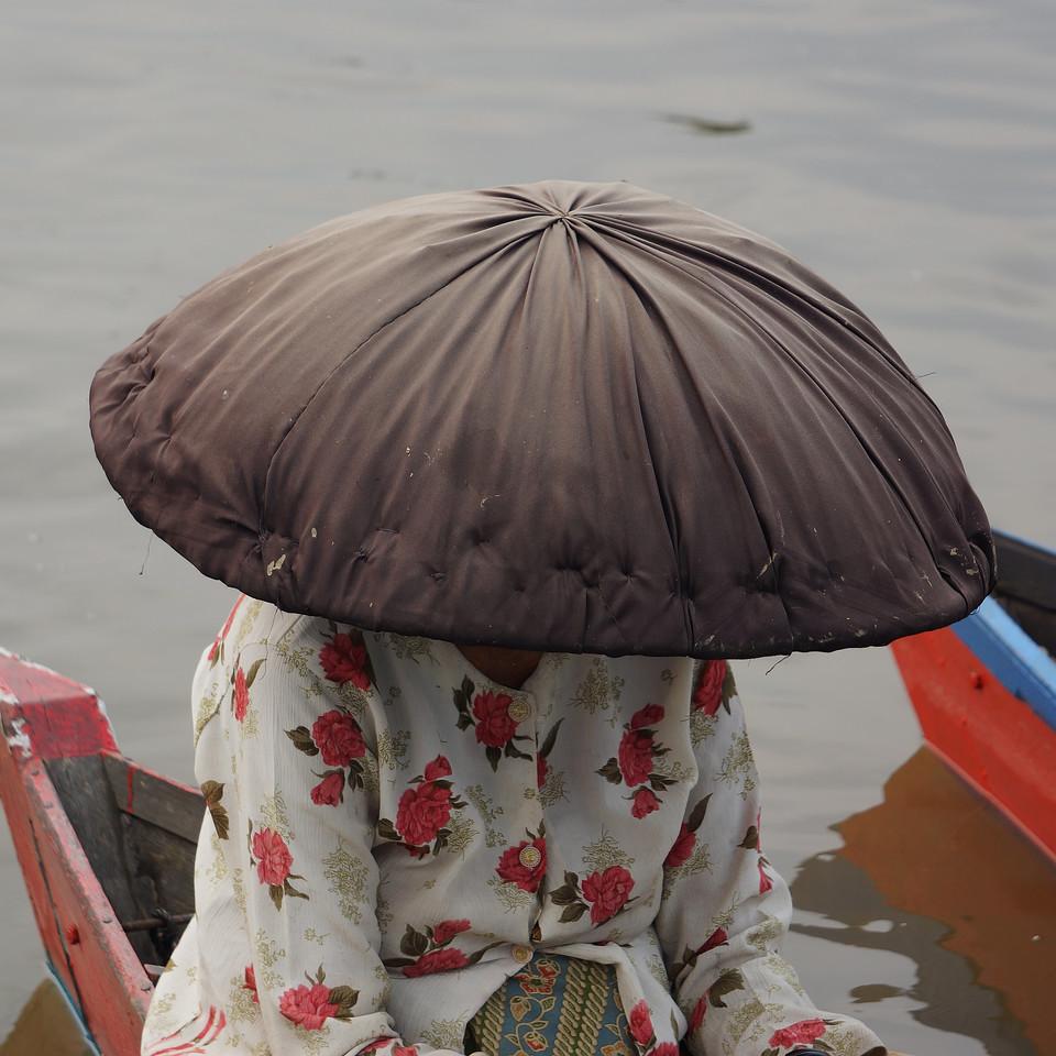 SOUTH KALIMANTAN - INDONESIA