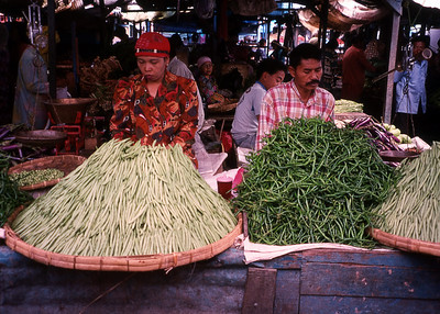 BUKITTINGGI MARKET - WEST SUMATRA