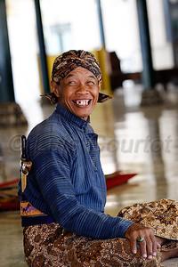 Djokjakarta, Java,  © Luis Courtot