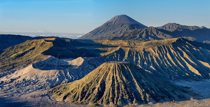 Bromo, Java ©Luis Courtot