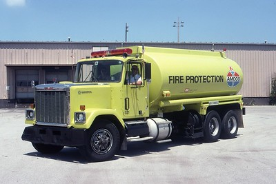 AMOCO WHITING FD   TANKER 521