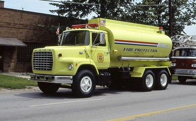 AMOCO WHITING FD   TANKER