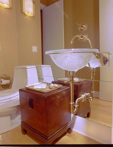 Kenwell Glass Sink