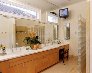 Kenwell Master Bath