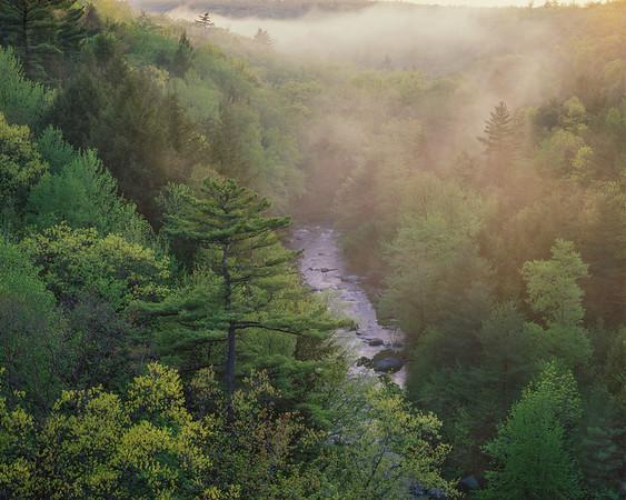 Quinapoxet River