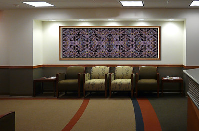BLUE CONTRA f Waiting room F3 0608 0613