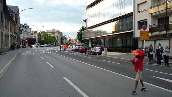 ING Marathon - Schëtter Musek war derbäi