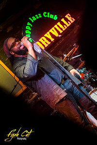 Ricky Ivybez and The INI Vybez Band live in Storyville Helsinki Saturday 2nd July | © Fyah Cut Photography | www.fyahcutphotography.com
