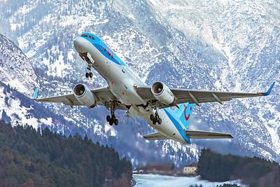 TUI Airways Boeing 757-28A G-OOBA 12-14-19