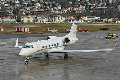 Gulfstream G450 VP-CMC 12-14-19
