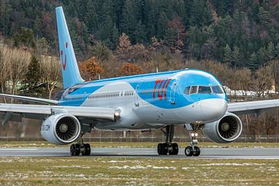 TUI Airways Boeing 757-28A G-OOBF 12-14-19-2