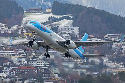 TUI Airways Boeing 757-204 G-BYAY 12-14-19 2