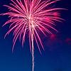 Day 2 Palm Tree Fireworks