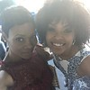 "Dedra Allen attend Demetria McKinney's 2nd Annual ""Because Of You"" Pre-Mothers Day Brunch - May 7, 2017"