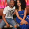 Mishon and Demetria McKinney attend the 2nd annual Autism Benefit Concert - Suite Lounge - April 27, 2016 in Atlanta, GA