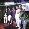 Vina Mills, Demetria McKinney, Meelah, Donell Jones, Musiq Soulchild, Mishon and Kameron Corvet attend the 2nd annual Autism Benefit Concert - Suite Lounge - April 27, 2016 in Atlanta, GA