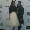 Demetria McKinney and Maria Harper attend BE Magazine: No Wire Hanger Fashion Show - November 16, 2014